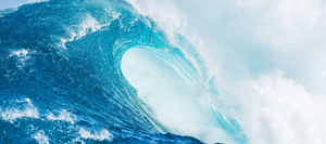 In physics a wave is a disturbance or oscillation