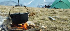 Les Avantages Et Désavantages Du Camping De Vacances