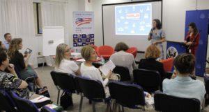Семинар-конфереция для начинающих бизнес-леди