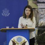 Изабелла Атласкирова