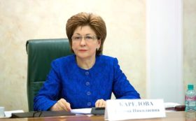 Запущен информационно-коммуникационный интернет-портал «Евразийское женское сообщество»