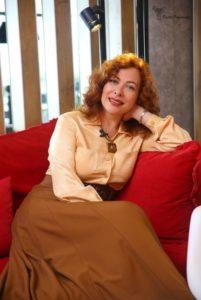 Елена Хохлова: Совместное действие всегда более мотивированное, интересное и результативное!
