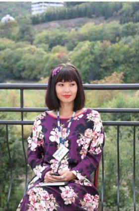 Людмила Ким: Я хочу, чтобы Крым процветал и стал лидером в туризме по сервису и качеству
