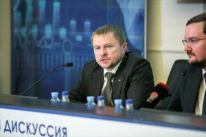В России проводятся конференции, посвященные созданию высокопроизводительных рабочих мест