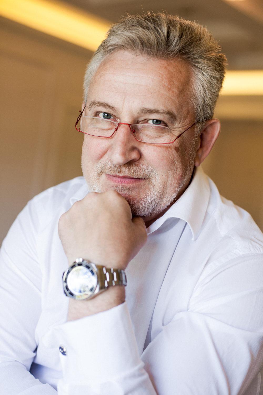 Владимир Постанюк – адвокат месяца, защитник прав предпринимателей России