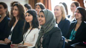 "Открыта регистрация на Конкурс ""Next Generation Women Leaders"""