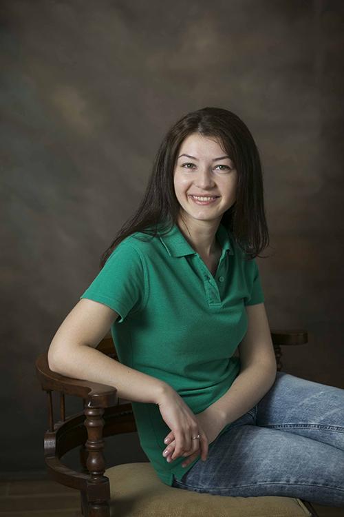 Изабелла Атласкирова: Пусть всегда вам сопутствует успех, а удача улыбается широкой улыбкой!