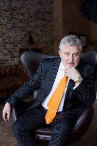 Честность - самое главное в профессии и в жизни: интервью с адвокатом В.Постанюком