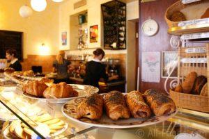 Семинар «Как открыть свое кафе: документация, инвестиции, проектирование, оснащение»