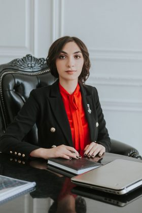 Как достичь высот в профессии и создать свой бизнес: рассказывает Милана Романова