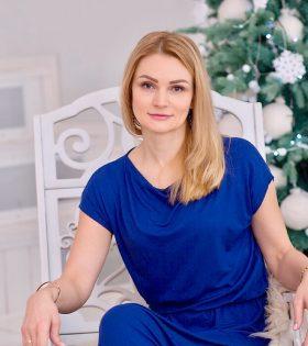 Людмила Мудрагель: Будьте не только успешными, но и женственными, всегда молодыми и любимыми!