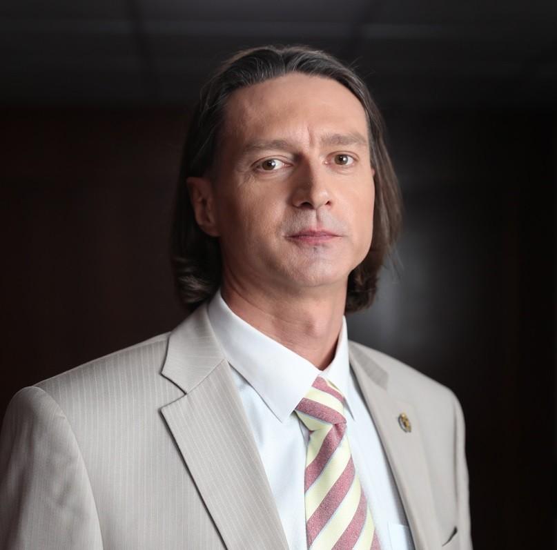 Адвокат Георгий Счастливый:  Низкий вам поклон за то, что вы есть!