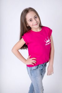 В Москве выберут Little Miss Armenia