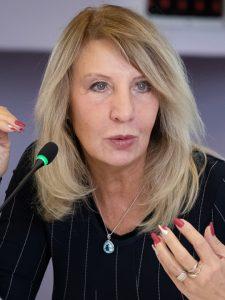 Наталья Золотых: В России отсутствуют условия и среда для развития инновационного предпринимательства