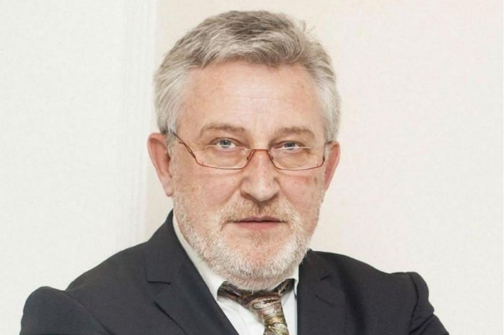 Лучший адвокат 2019 года Владимир Постанюк