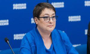 Марина Блудян назначена омбудсменом по малым и средним предприятиям, применяющим особые налоговые режимы, и самозанятым