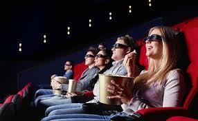 Минкульт разрешил открыть кинотеатры
