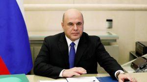 Михаил Мишустин утвердил правила выдачи субсидий для бизнеса на профилактику COVID-19