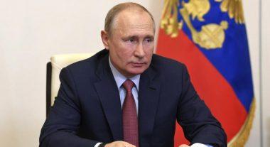 Владимир Путин подписал закон о переходном налоговом режиме для малого и среднего бизнеса
