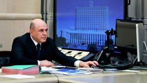 Михаил Мишустин распространил на самозанятых граждан меры господдержки для малого бизнеса