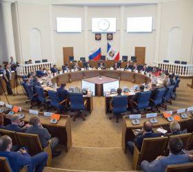 В Москве пройдет Совет регионов «ОПОРЫ РОССИИ»