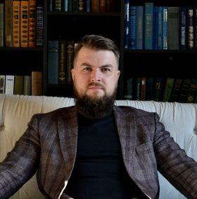 Профайлер-верификатор Алексей Крутилин: о губительном влиянии лжи и обмана