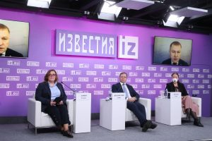 Александр Калинин открыл Всемирную неделю предпринимательства