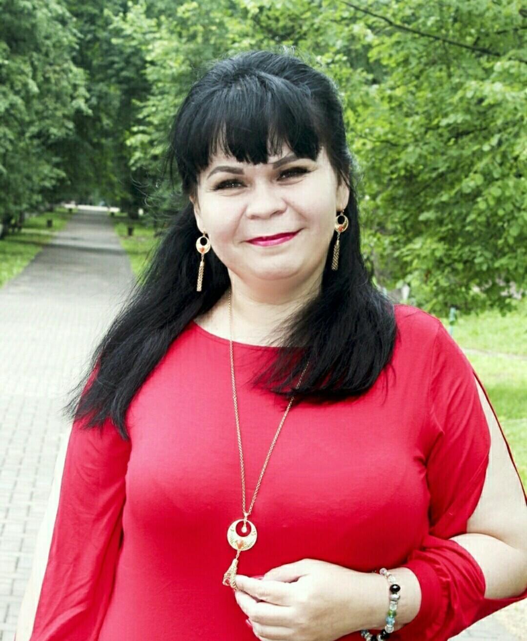 Многодетная мама: Моя мечта — открыть школу массажа Натальи Букатиной