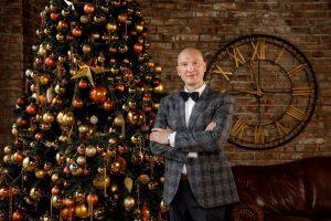 Дмитрий Пчелин: Пусть в Новом году у вас не будет проблем с законом