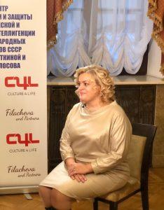 Ведущий специалист по борьбе с «чёрными риэлторами» Оксана Филачева: Нужно сделать долевой квартирный вопрос невыгодным и невозможным