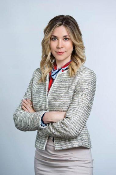 Мария Бутрина: Я очень долго к этому шла и буду бороться за свои законные права