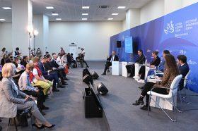 В «ОПОРЕ РОССИИ» считают, что вовлечению молодежи в бизнес поможет наставничество