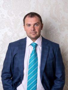 Хапалин Иван Владимирович