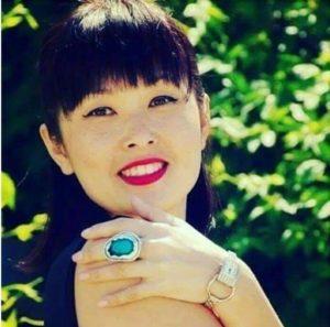 Людмила Ким: Станьте автором своей жизни, стремитесь и достигайте!